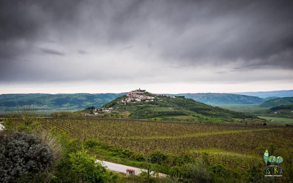 krajina v Istrii