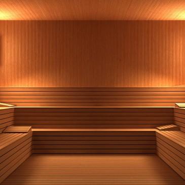 Hostýnská osma 2015: Sauna jim byla málo